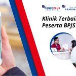 BPJS Kesehatan JKN Mobile
