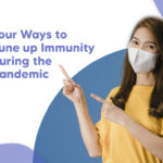 Strengthen Your Immune System during the Pandemic Covid-19 with Tips from Prime Plus Medical Bali